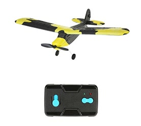 TECHBOY TB-366 Remote Control  345mm Wingspan EPP Mini Fox Glider