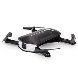 Original JJR / C H37 720P Kamera Quadcopter