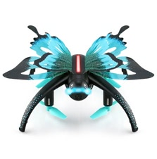 JJRC H42WH Butterfly Selfie Drone WIFI FPV RC Quadcopter