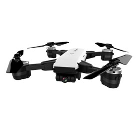 19HW 2.0MP Wide Angle Camera Wifi FPV Foldable One Key Return Drone