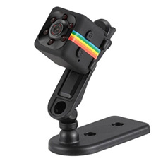 SQ11 Mini Camera 1080P Full HD Car DVR Camcorder