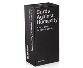 Cards Against Humanity Party Game Play Cards for Horrible Play-Version 2.0 AU Edition