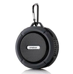 Andoer 5W Wireless Bluetooth 3.0 Außen Stereo Lautsprecher