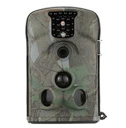 Docooler Portable MMS GSM Wildlife Jagd Kamera