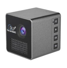Home LED Mini Projector 1080P